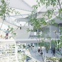 Courtesy of Sou Fujimoto Architects, Manal Rachdi OXO Architects and Nicolas Laisné Associates