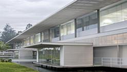 SICPA – Fábrica de Tintas y Sistemas de Seguridad / LoebCapote Arquitetura e Urbanismo