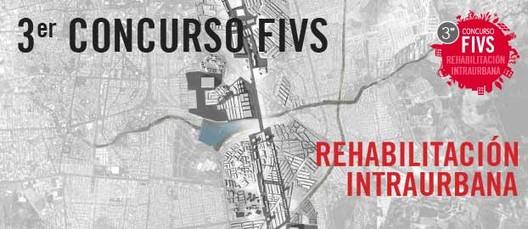 Tercer Concurso FIVS 2015: Rehabilitación intraurbana hacia la vivienda asequible / INFONAVIT