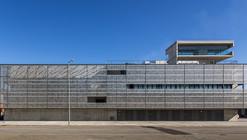 Central de Geração de Energias Barcelona Sur / Forgas Arquitectes