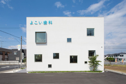© Keisuke Nakagami