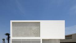 Casa V / Estudio 6 Arquitectos