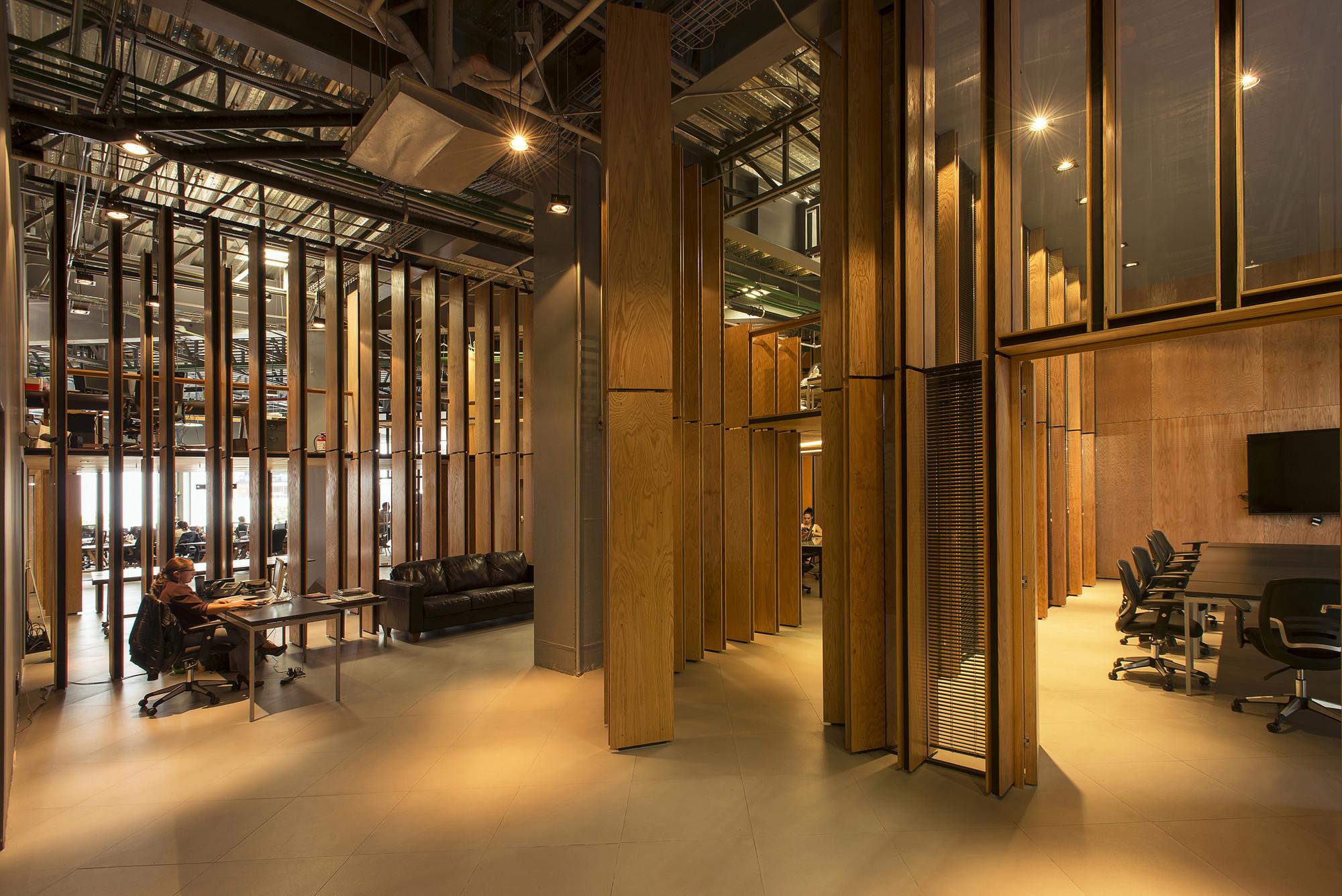 Element Studios / Manada Architectural Boundaries, © Jaime Navarro