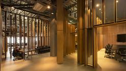 Element Studios / Manada Architectural Boundaries