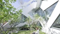 HWA HUN / IROJE KHM Architects