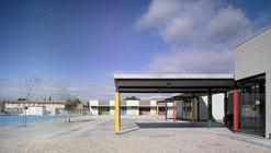 Colegio Público Municipio de Ciruelos / MILANO-RUGNON Arquitectos