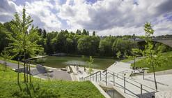 Grorudparken (Parque Grorud) / LINK arkitektur
