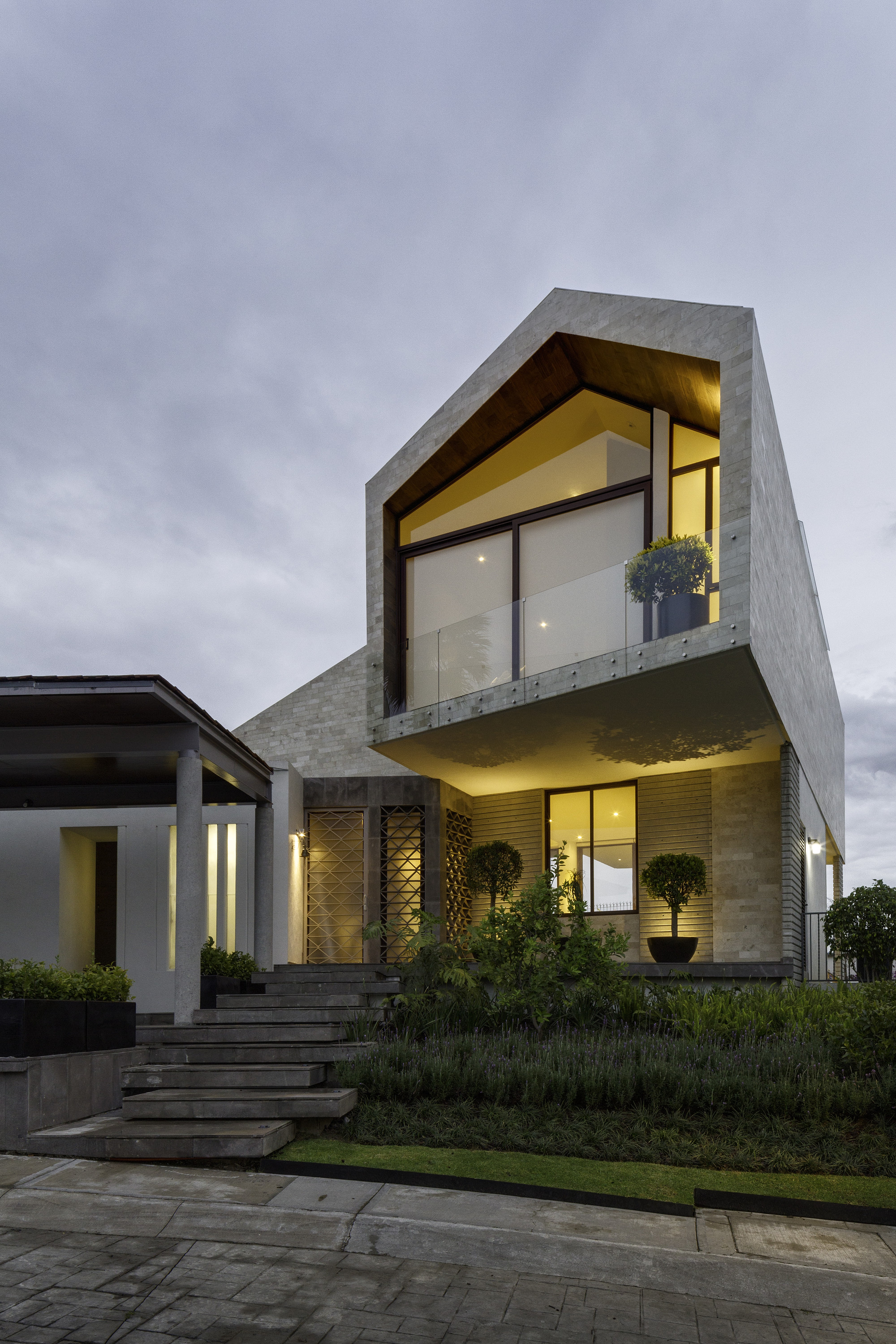 Lpz House Arquitectura En Movimiento Workshop Archdaily