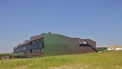 Lycée Neslon Mandela Secondary School / Philippe Gazeau
