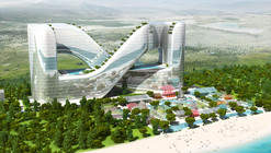 Planning Korea Designs Resort Hotel for PyeongChang 2018 Winter Olympics