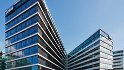 K4 Office Building / 3h architecture