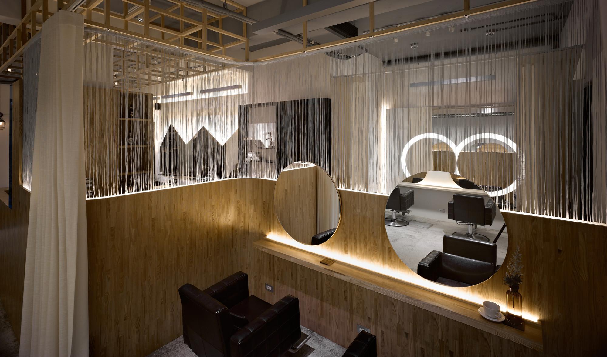 E Salon And Spa