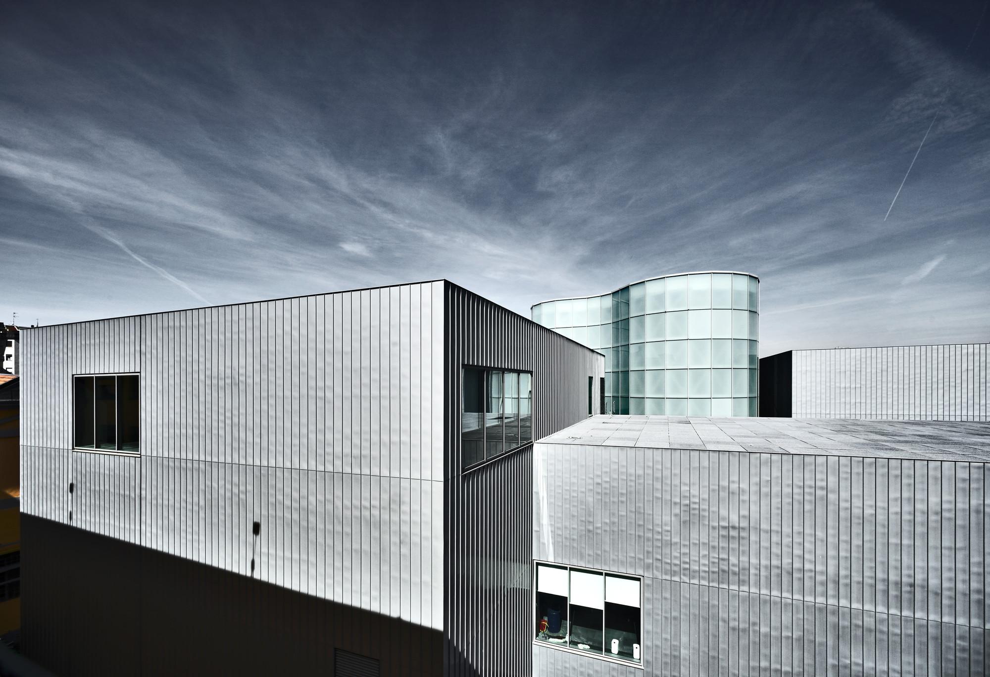 Museu das Culturas (MUDEC) é concluído em Milão, © Oskar Da Riz Fotografie