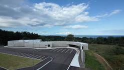 Hakodate Jomon Culture Center  / Atelier BNK