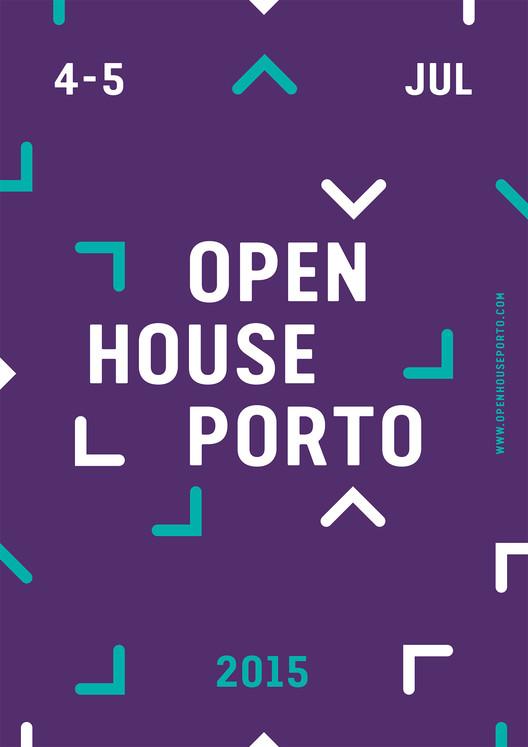 Primeira edição do Open House Porto