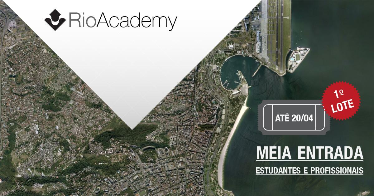 Rio Academy oferece promoções especiais para estudantes e profissionais