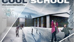 """""""Cool School"""" Finalists Respond to Mongolia's Extreme Climate"""