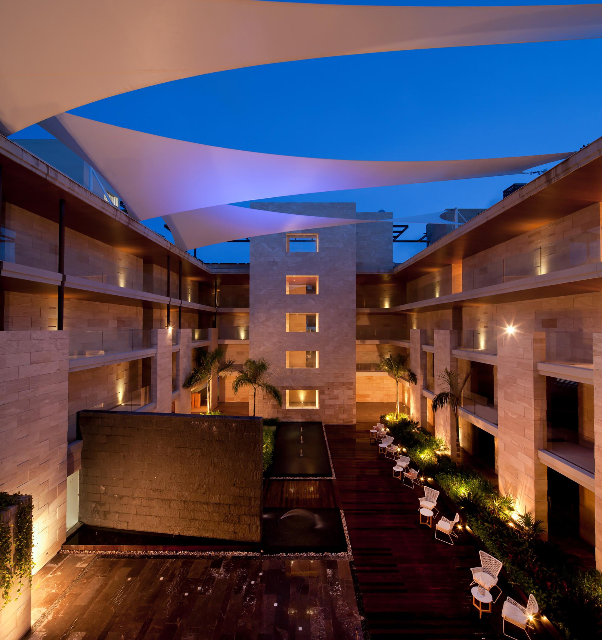 Galer a de hotel boutique cacao rdlp arquitectos 3 for Boutique hotel minorque