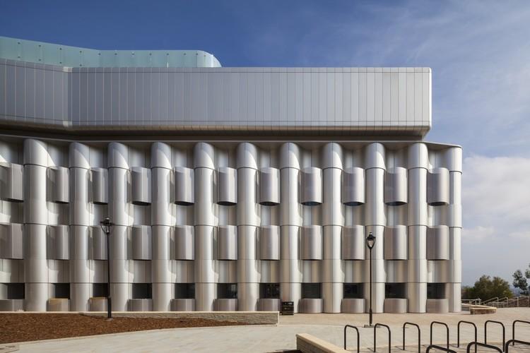 Edifício de Ciências da Universidade de Bristol / Sheppard Robson, © Fotohaus