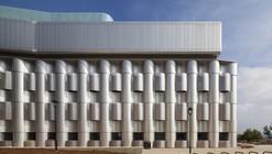 Edificio de ciencias biológicas de Bristol / Sheppard Robson