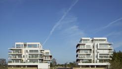 Apartmentos Lomma / FOJAB arkitekter