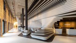Old Mill Hotel Belgrade / Graft Architects