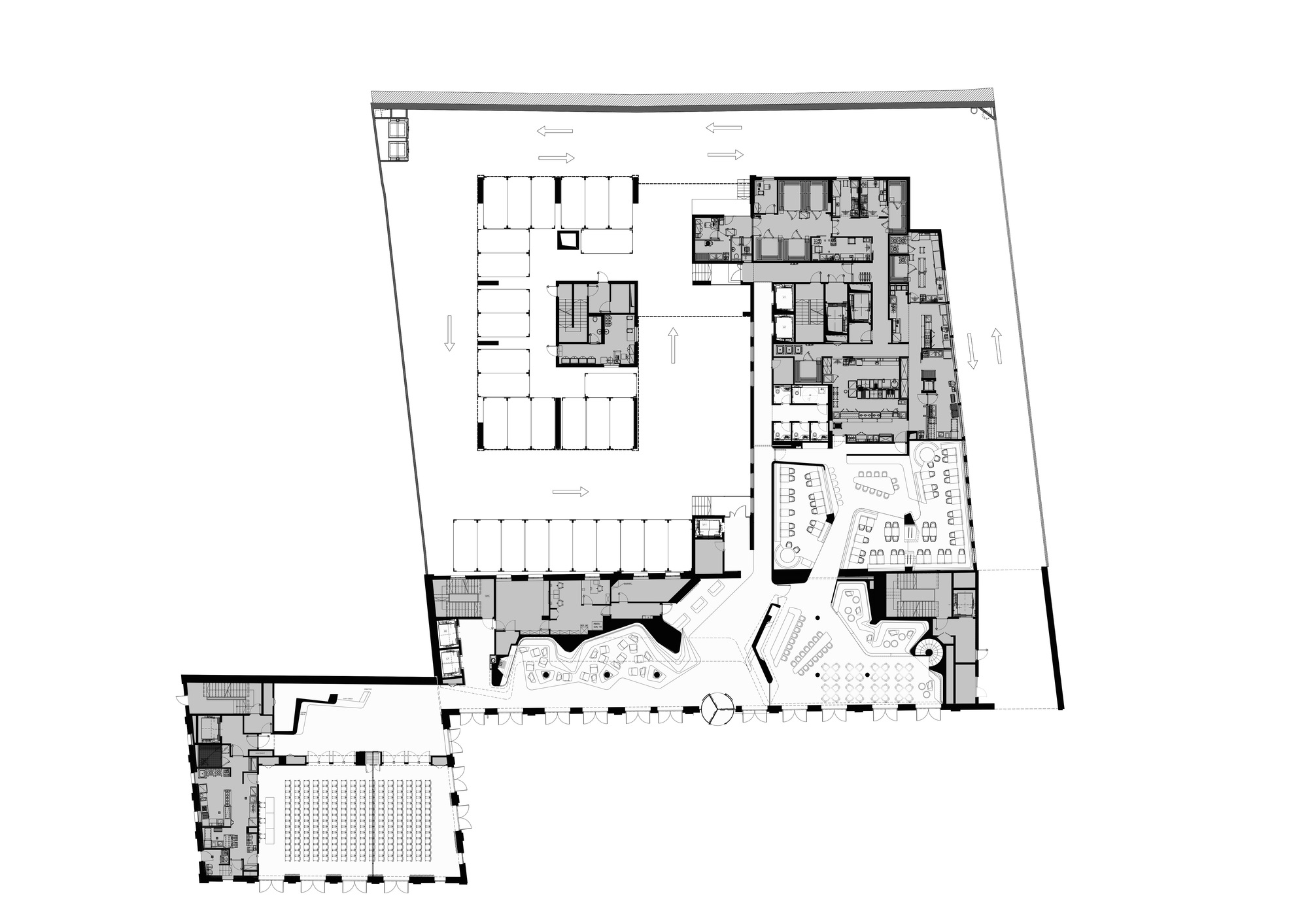 Studio Floor Plans Awesome Studio Apartment Floor Plans moreover Plan For 22 Feet By 42 Feet Plot  Plot Size 103 Square Yards  Plan Code 1328 further 653997 Two story 4 bedroom 2C 3 5 bath french style house plan likewise 23 Thumb furthermore Imagining0922. on apartment complex plans