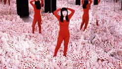 Arte y Arquitectura: El espacio infinito de Yayoi Kusama