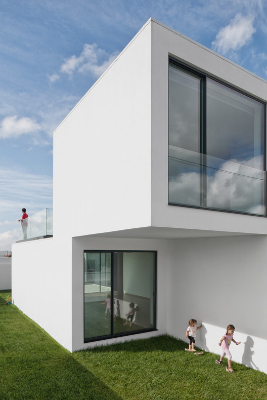 Casa PM / M2.senos, © ITS – Ivo Tavares Studio