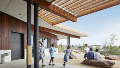 St John the Apostle Primary School / Baldasso Cortese Architects