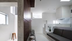 Cozy House / FORM | Kouichi Kimura Architects