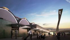 México: Gaeta Springall Arquitectos diseña proyecto para regeneración de Nave Menor del Mercado de la Merced