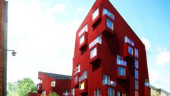 Utopia Arkitekter Reinterprets Stockholm's Vernacular Architecture