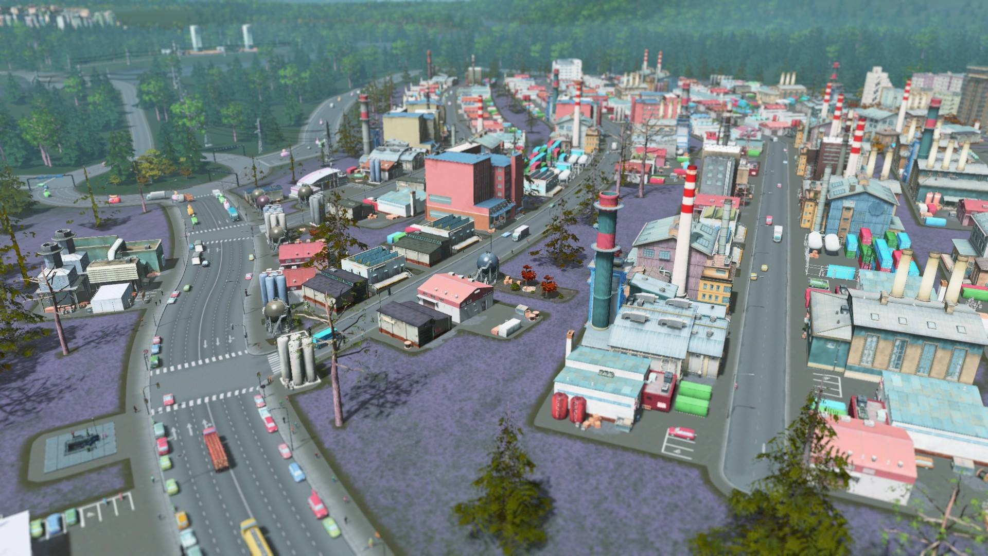 """10 Things The """"Cities: Skylines"""" Video Game Taught Us About"""