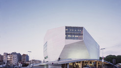 Casa da Musica / OMA