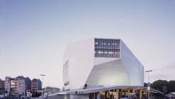 Casa da Música / OMA
