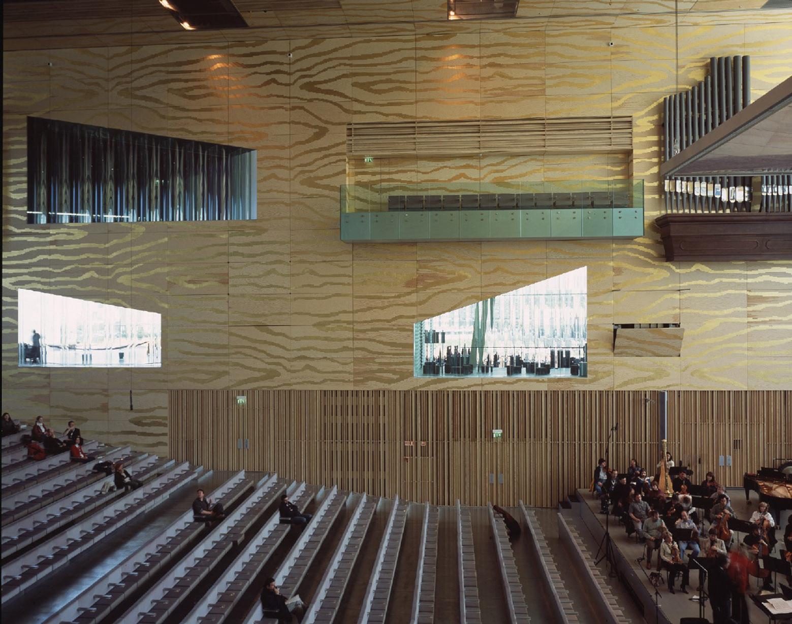 Gallery of casa da musica oma 30 for Piscitelli casa de musica