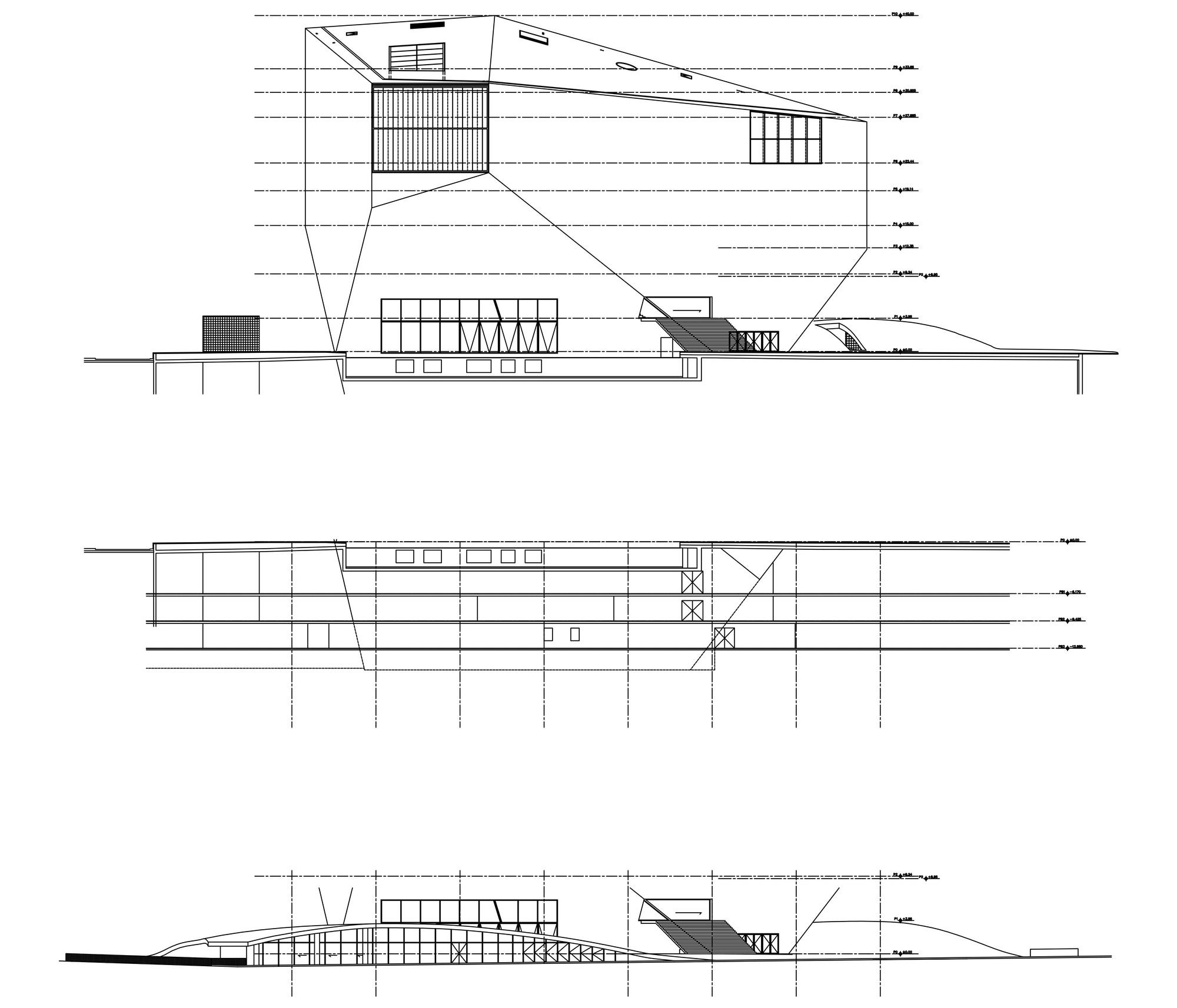 Gallery of casa da musica oma 45 for Piscitelli casa de musica