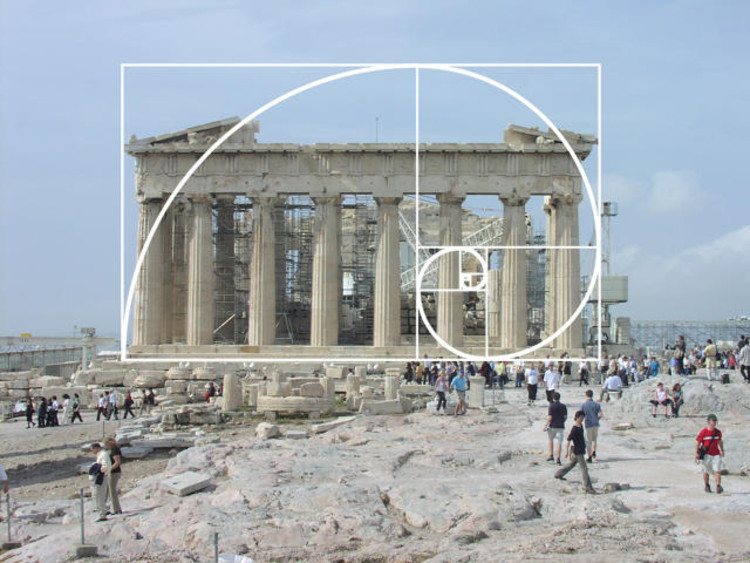 Is the Golden Ratio Design's Greatest Hoax?, © Sébastien Bertrand