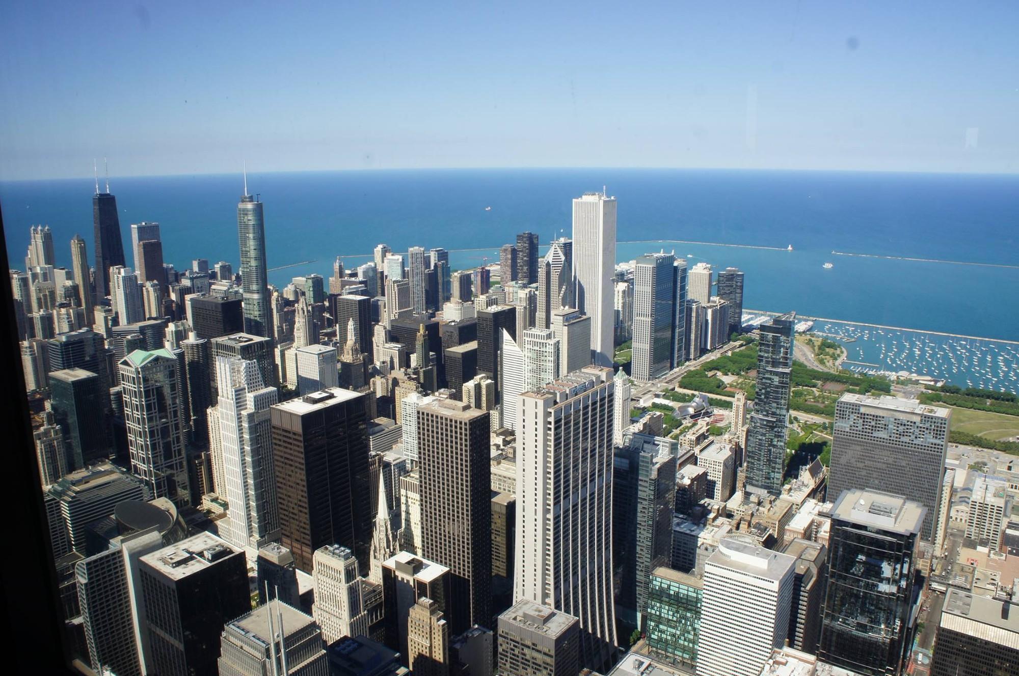 Bienal de Arquitetura de Chicago divulga a lista de escritórios participantes, Chicago, EUA. Image © Pedro Vada