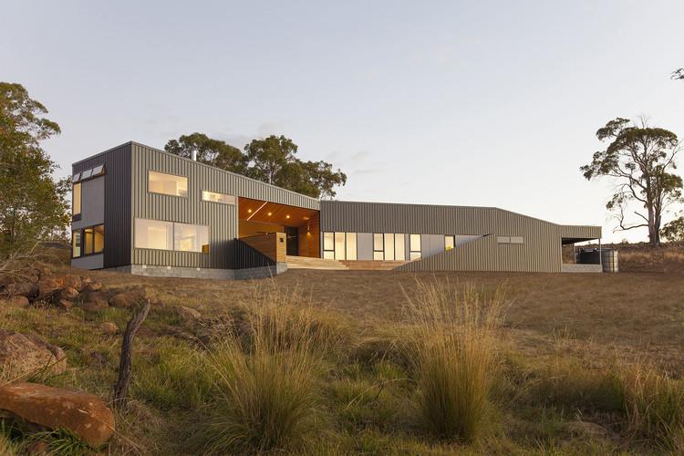 Casa no Vale / Philip M Dingemanse, © Luke Hesketh