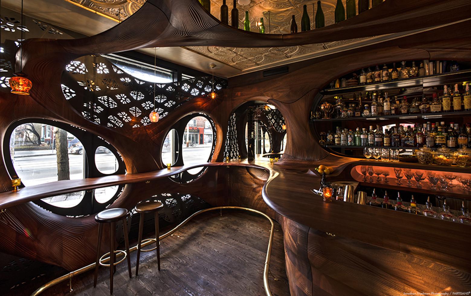 Spanish Furniture New York