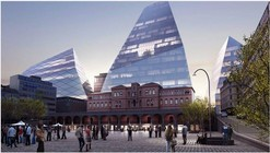 6 Proposals Revealed for Oslo's New Government Quarter