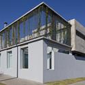 Ibiray House / Oreggioni Prieto. Image © Leonardo Finotti