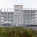 Massively out of Focus – the Melaten Car Park / KSG Architekten. Image © Jörg Hempel