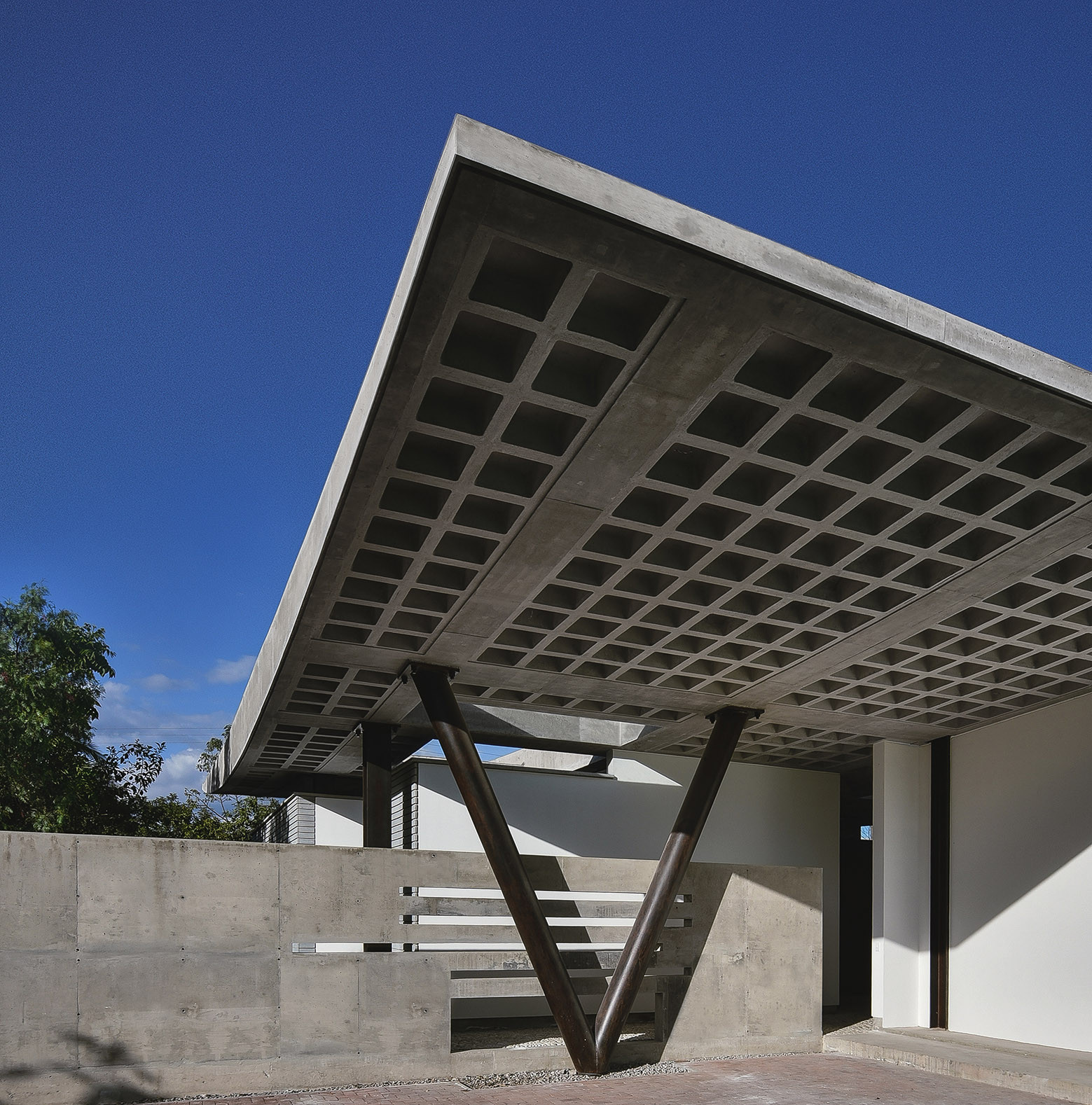 odD House 1.0 / odD+, © Jose Ignacio Correa & Jean-Claude Constant L