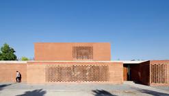 Residência Los Algarrobos / MasFernandez Arquitectos + Claudio Tapia