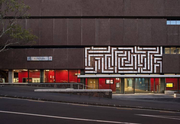 Edifício 303 / Architectus, © Simon Devitt