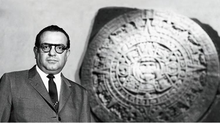 En perspectiva: Pedro Ramírez Vázquez, Cortesía taringa.ner