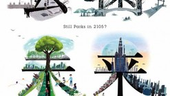 Open Call: Our Future With/Without Parks 2105